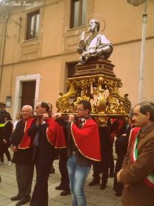 Sant'Anselmo Martire in Piazza del Popolo