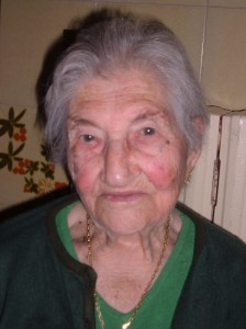 Nonna Vincenza