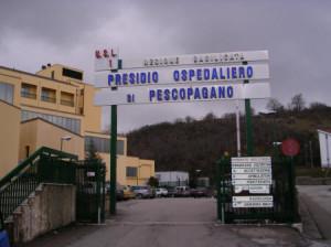 Presidio ospedaliero di Pescopagano