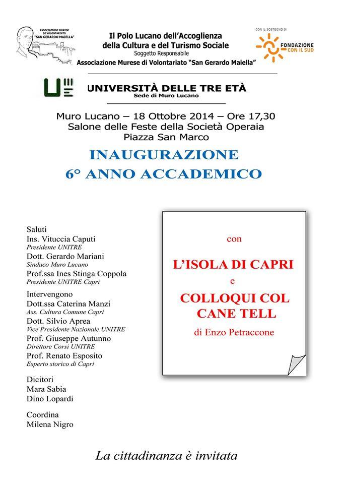 18-10 a Muro Lucanio