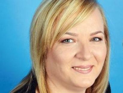 Giuseppina Ammirati, presidente del consiglio comunale di Lagonegro