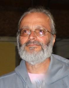 Alberto Muro - Sindaco di Castelgrande