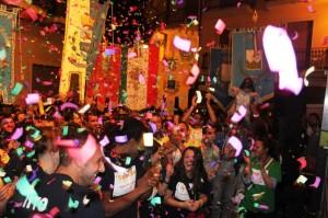 Grande festa a Balvano per la cerimonia di chiusura delle Ruraliadi