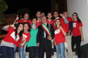 Muro Lucano vince prima edizione delle Ruraliadi