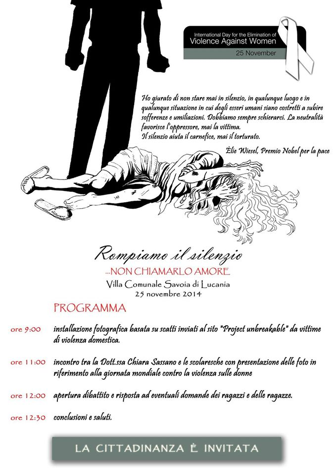25-11 a Savoia di Lucania