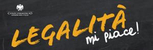 Logo Legalita mi piace