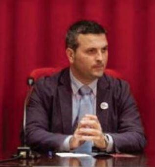 Michele Celentano, sindaco di Bella