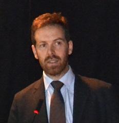 Costantino Di Carlo, sindaco di Balvano