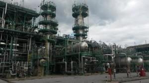 Petrolio in Basilicata: a Viggiano (Potenza) centro Oli dell'Eni