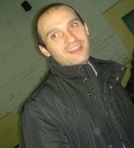 Antonio Pascale, allenatore Real Satriano