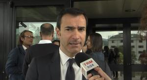 Michele Napoli, consigliere regionale di Forza Italia