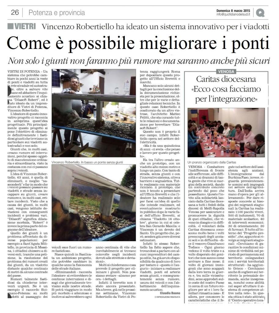 08-03-2015 - Pagina 26