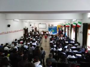 Foto 4 - Panoramica Sala Convegni
