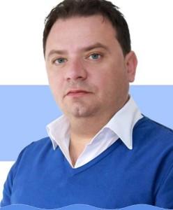 Il consigliere comunale Franco Gentilesca