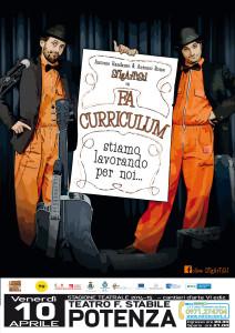sfigarrtisti-fa-curriculum