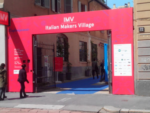 Italian-Makers-Village