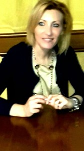 Luisa Rubino di Lega Consumatori