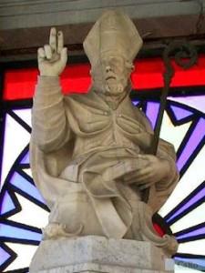 San Gerardo patrono di Potenza