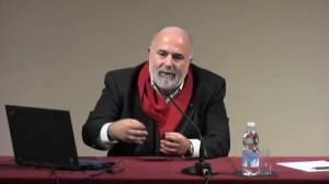 Il prof. Giorgio Manzi: oggi sarà all'UniBas a Potenza