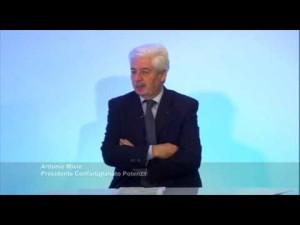 Antonio Miele di Confartigianato Imprese