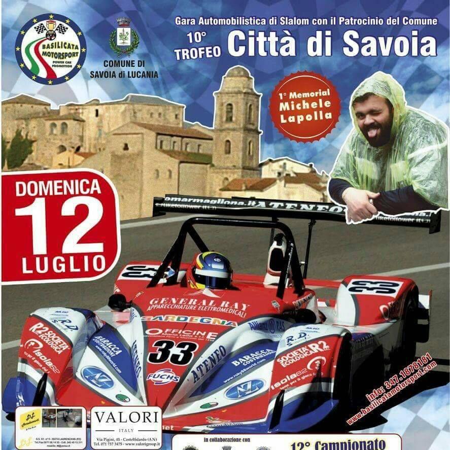 12.7.2015 Savoia