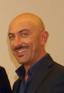 Michele Miglionico, presidente del Gal