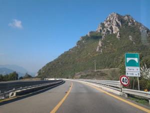 Viadotto TORRE II