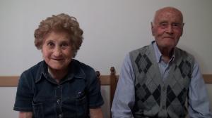 OGGI - Mafalda e Vincenzo, 90 e 95 anni