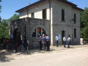 """La """"Casa delle Fiabe"""" a Bella"""