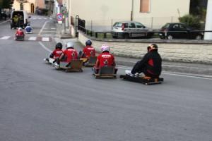 4 - Gran Premio dei Carrettini a Vietri di Potenza - 26.9.2015