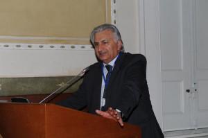 Foto 1 - Prof. Ettore Bove - Presidente Delegazione Accademica del Peperoncino dell'Appennino Lucano