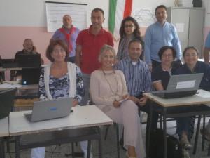 Scuola digitale lucana Lauria 3