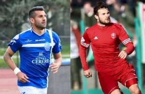Ragosta e Miličević: esordio già a Francavilla