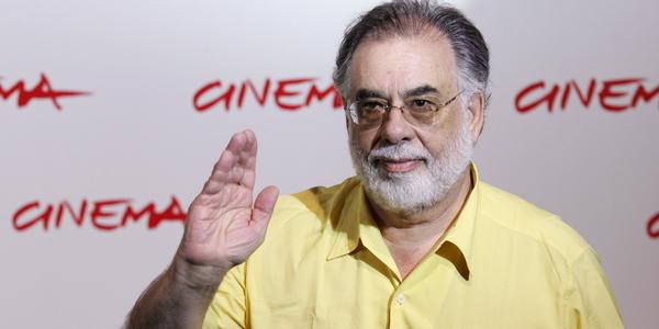 Francis Ford Coppola: di origini lucane, è considerato uno dei maggiori cineasti della storia del cinema americano.