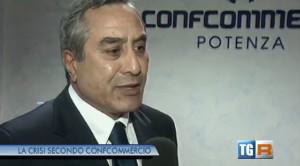 Fausto De Mare, presidente Confcommercio
