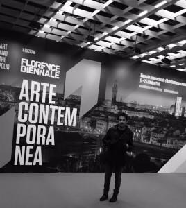 foto Aniello Ertico Biennale