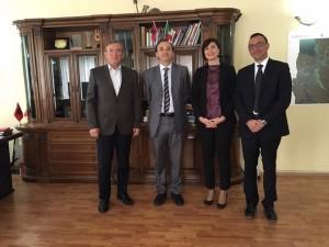 incontro in Albania 2