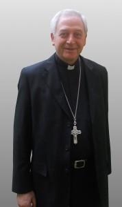Il Vescovo, Mons. Ligorio