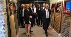 foto visita ambasciatore