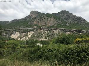 """Il viadotto """"Pietrastretta"""" oggetto da oggi di nuove demolizioni"""