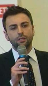 Francesco Pagano