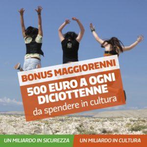 bonus-diciottenne