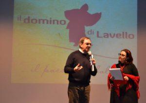 2 - PRESENTAZIONE DEL CARNEVALE DI LAVELLO