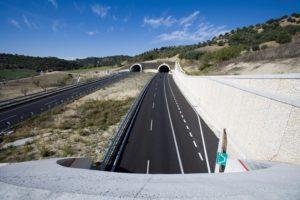A3-Salerno-Reggio-Calabria-A2-Autostrada-del-Mediterraneo-gallerie-Tarsia
