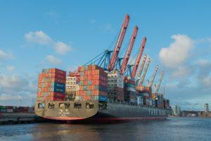 Export in EU%2c crescita legata a corrieri e spedizioni
