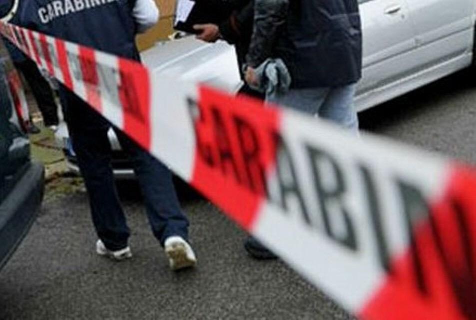 Teana. Tredicenne uccide la nonna Maria Antonia Rondinelli