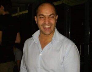 Luca Ventre